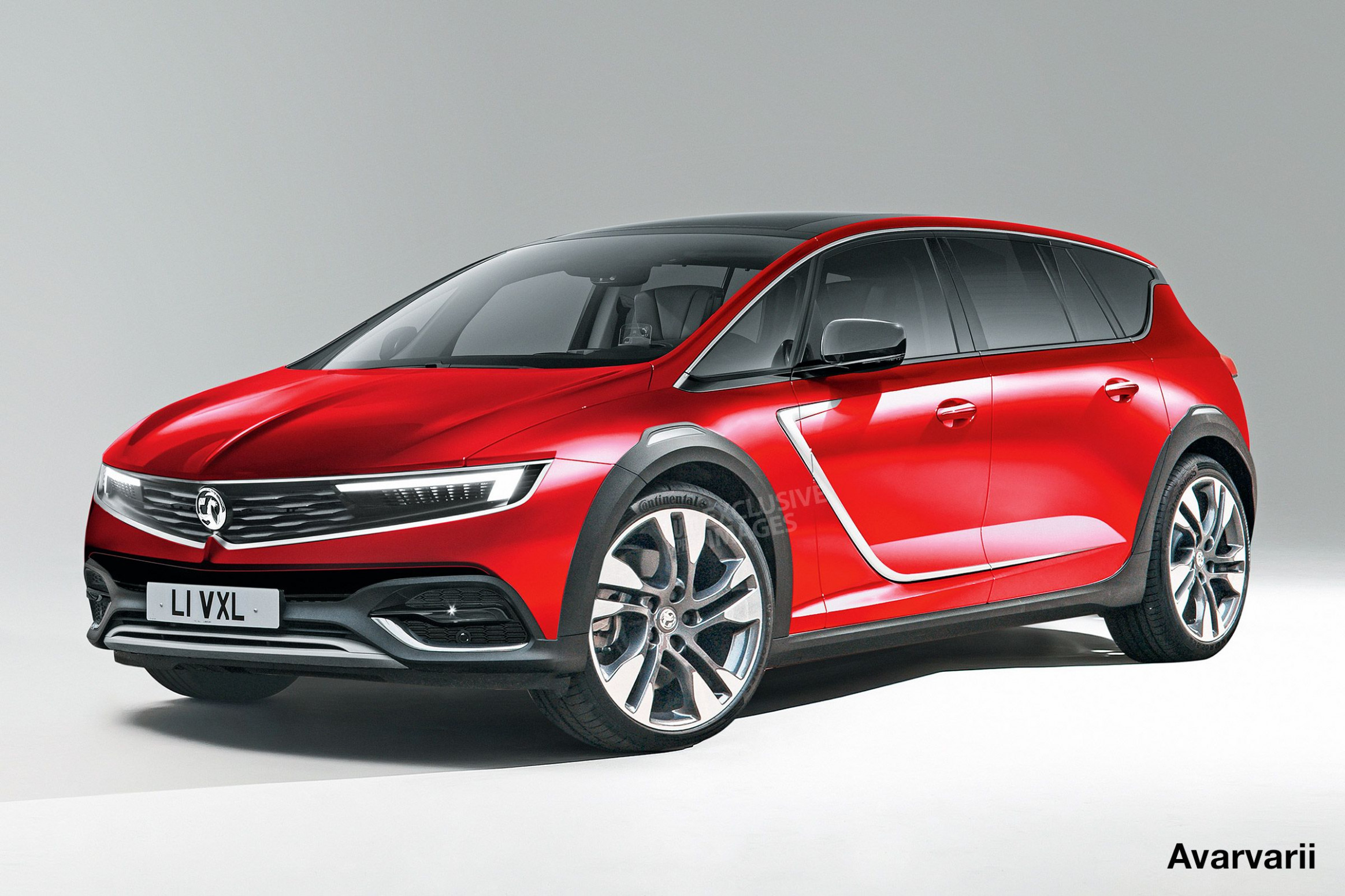 Release Date and Concept 2022 Opel Insignia