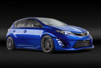 redesign and review 2022 scion im