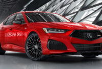 redesign and review acura rlx redesign 2022