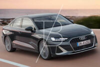 redesign and review audi a4 2022 interior
