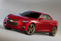 redesign and review chevrolet nova 2022
