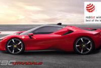 New Model and Performance Ferrari 2022