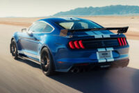 redesign and review ford gt500 specs 2022