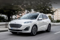redesign and review ford plug in hybrid 2022