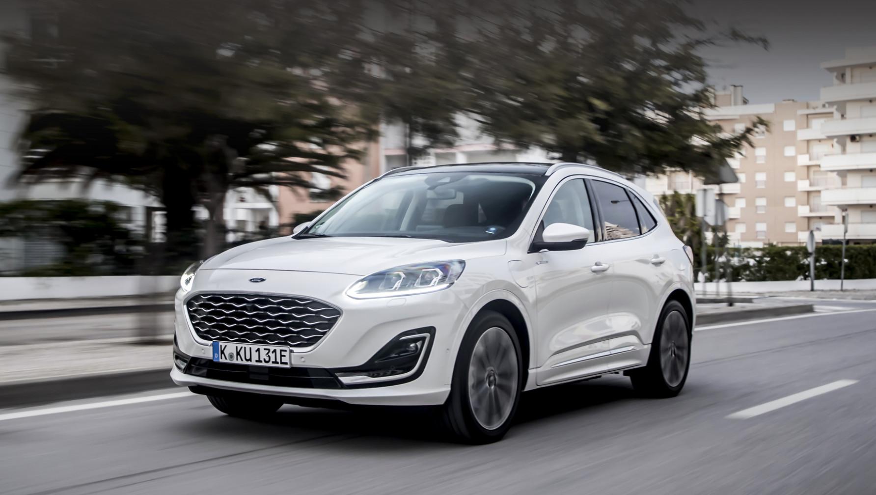 Specs Ford Plug In Hybrid 2022