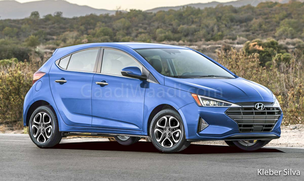 Concept and Review Hyundai Upcoming Car In India 2022