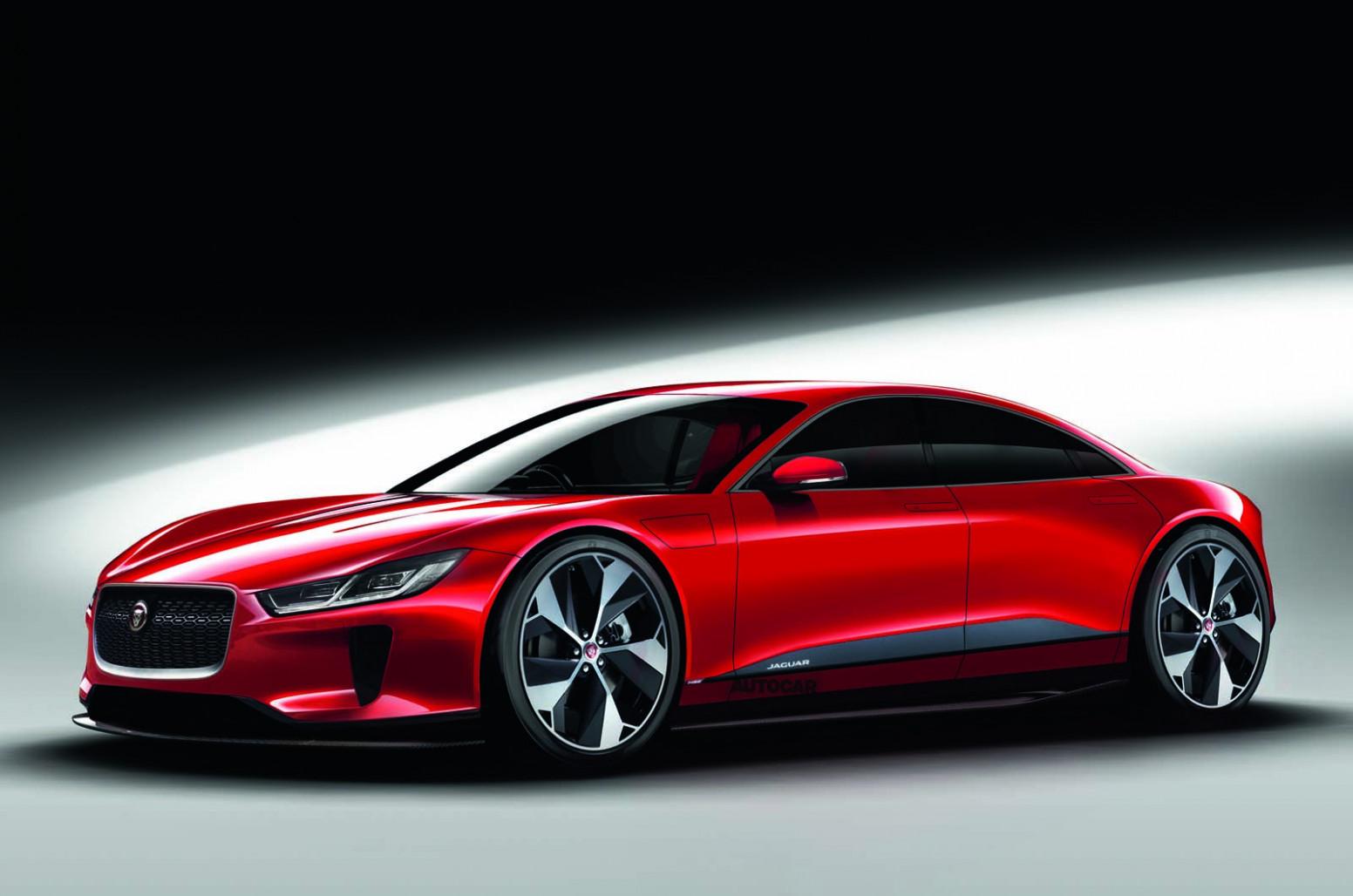 Price and Review Jaguar New Models 2022