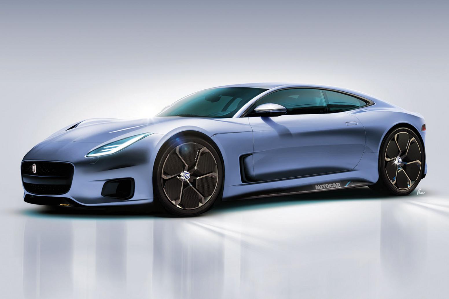 Release Jaguar New Models 2022