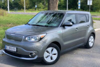 redesign and review kia soul 2022
