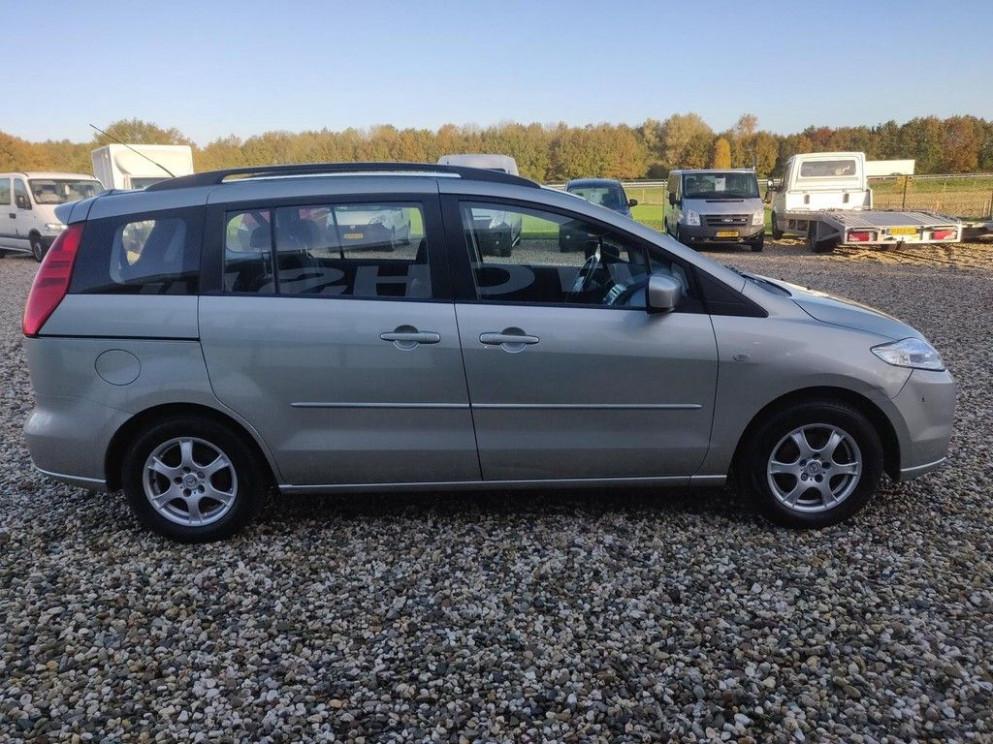 Release Date Mazda Minivan 2022