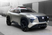 redesign and review nissan xmotion 2022