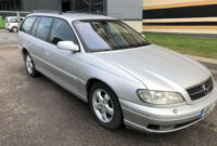 redesign and review opel omega 2022