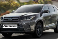 redesign and review toyota innova 2022 model
