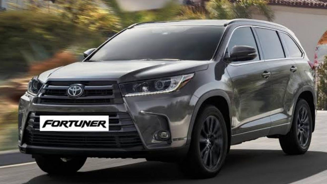 New Model and Performance Toyota Innova 2022 Model