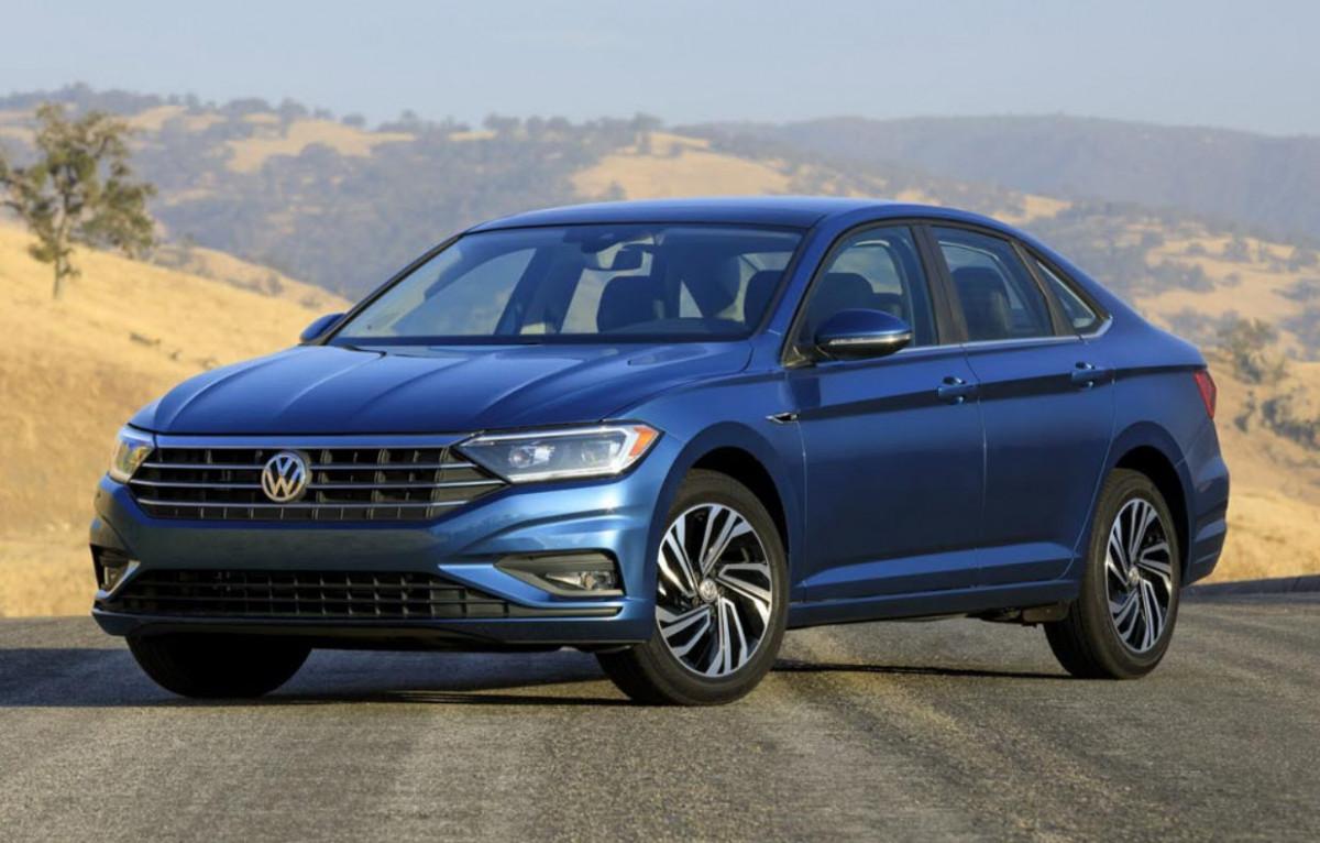 Price and Release date Volkswagen Jetta 2022 Price