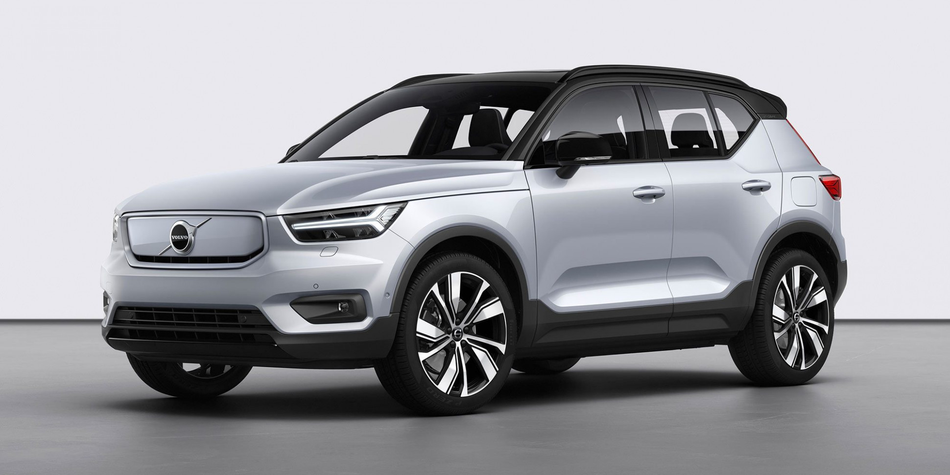 New Concept Volvo Electric Cars By 2022