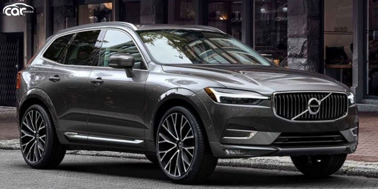 Review Volvo Facelift Xc60 2022