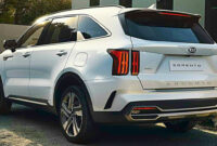 redesign and review when does 2022 kia sorento come out