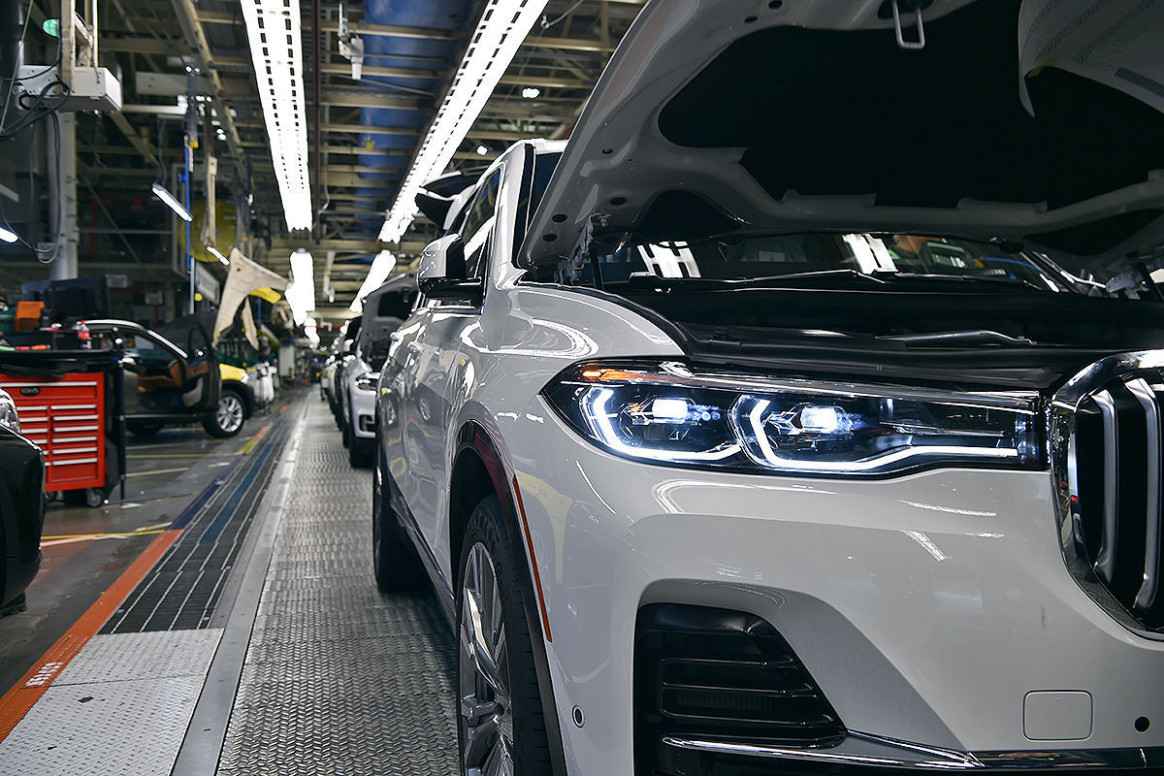 New Model and Performance BMW Diesel 2022