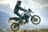 redesign bmw f750gs 2022