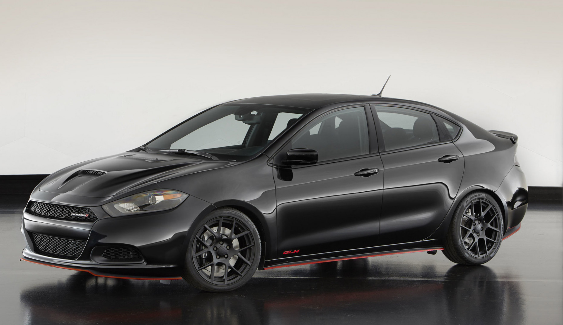 Redesign and Concept Dodge Dart 2022