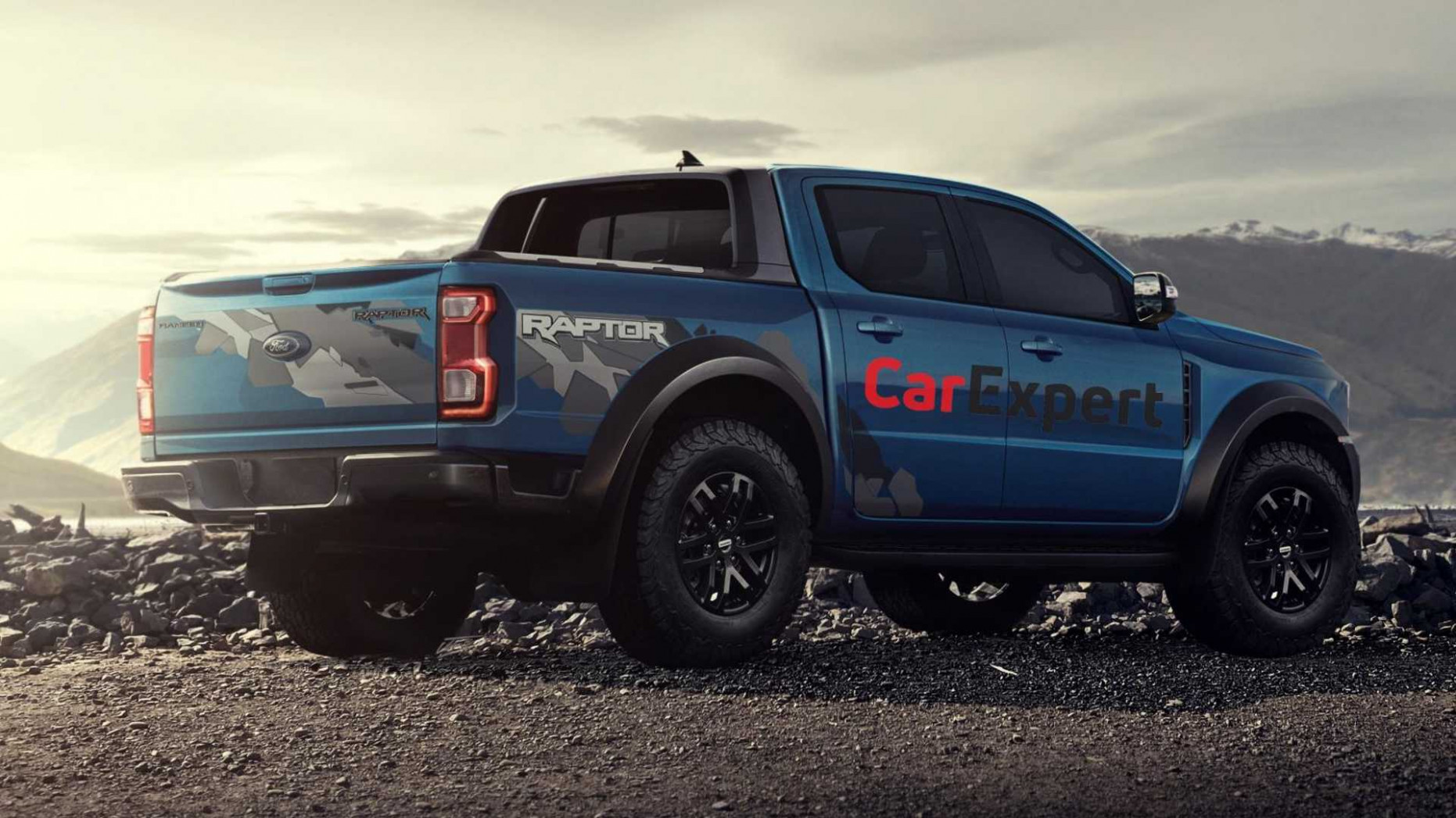 New Model and Performance Ford Ranger 2022