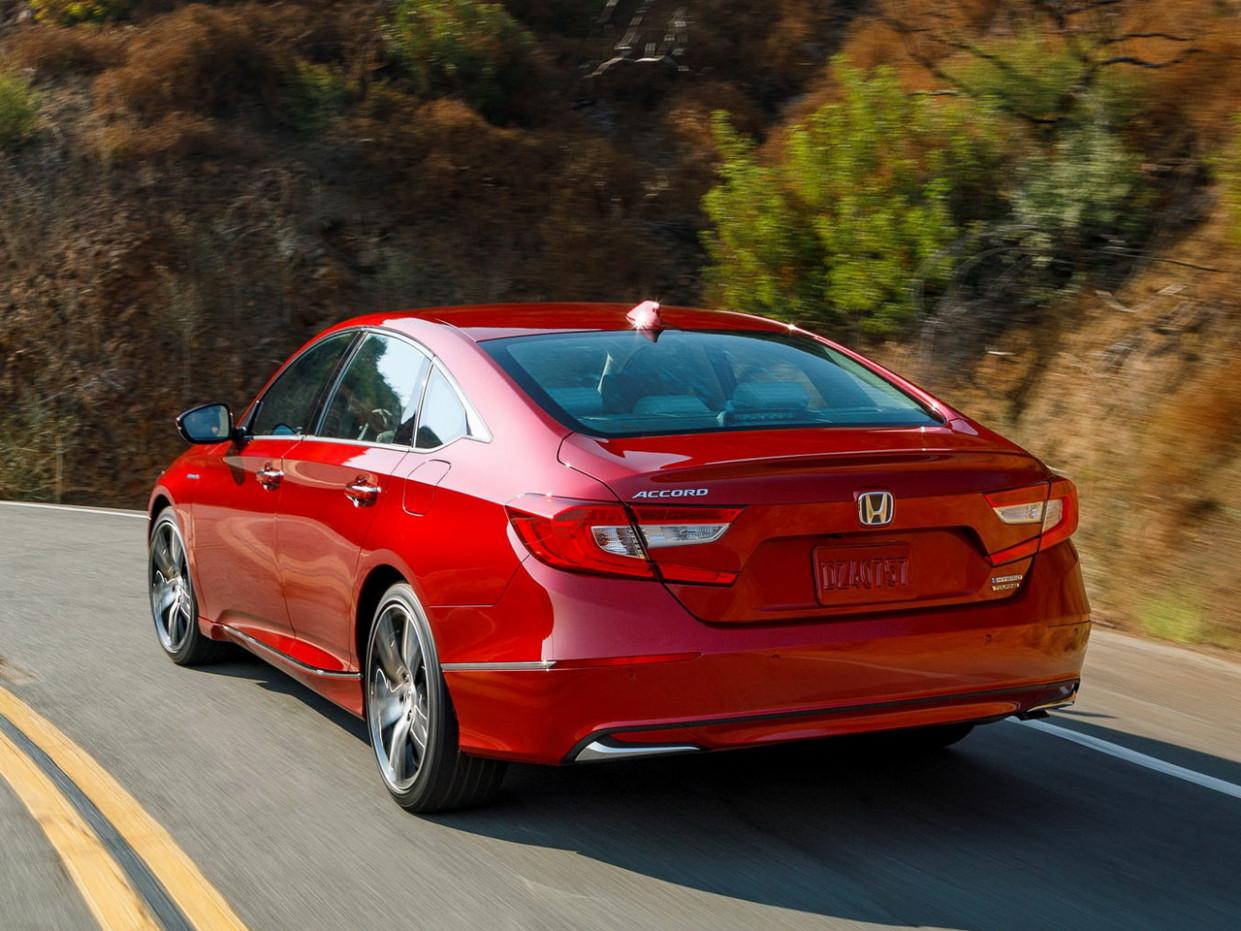 Prices Honda Accord 2022 Redesign