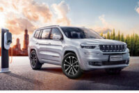 redesign jeep electric 2022