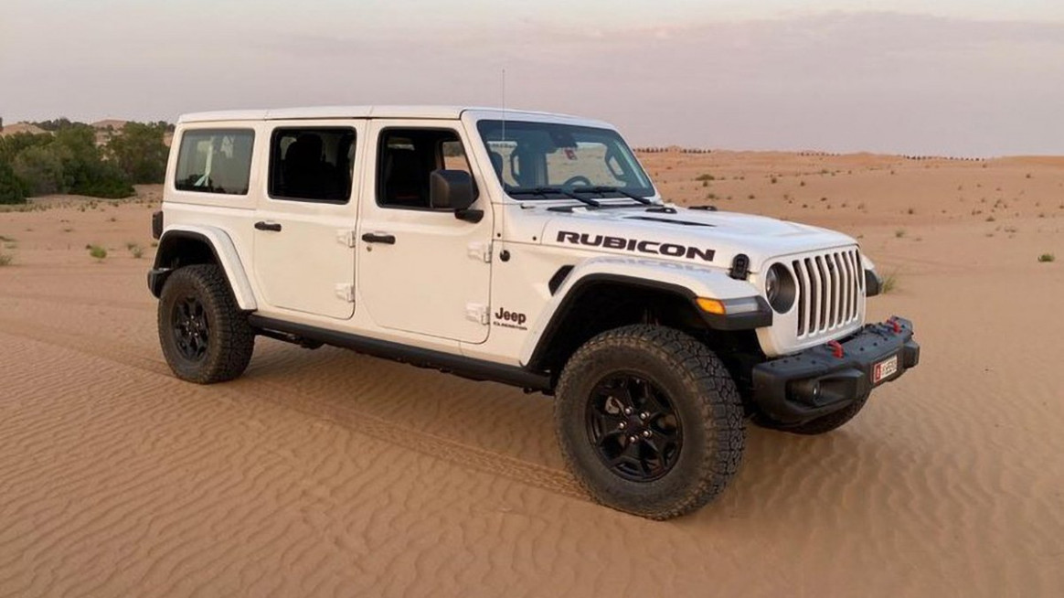 New Model and Performance Jeep Jl 2022