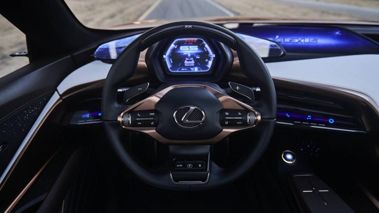 New Model and Performance Lexus Is 2022