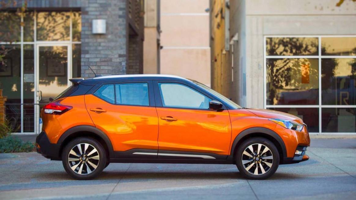 Release Date Nissan Kicks 2022 Caracteristicas