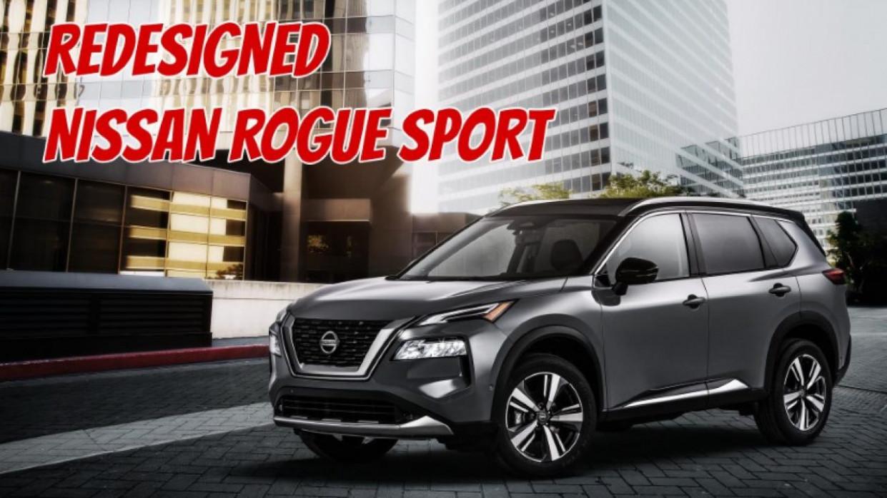 Release Date Nissan Rogue Sport 2022 Release Date