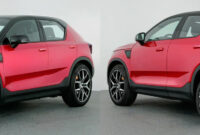 redesign volvo new models 2022