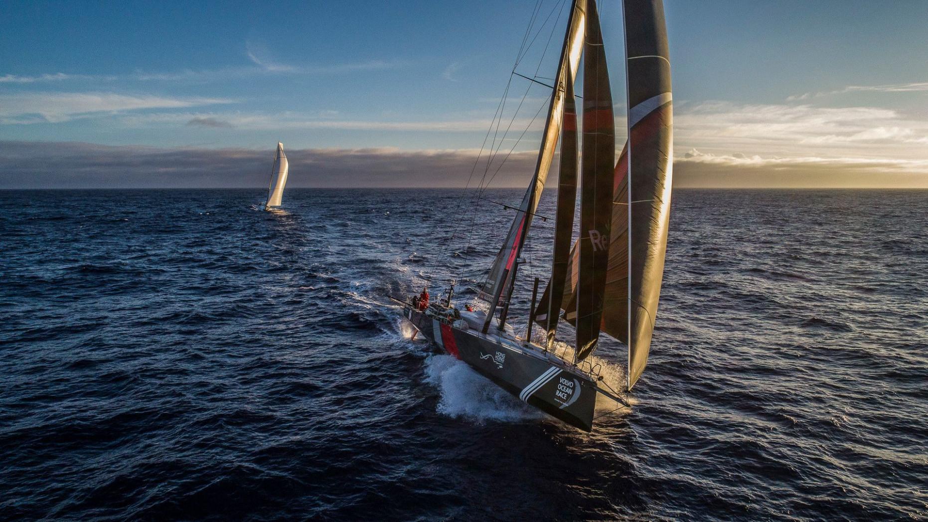 Release Date Volvo Ocean Race Galway 2022