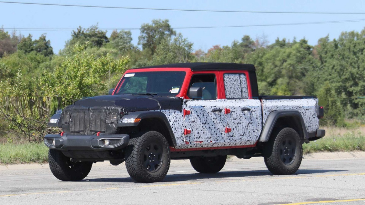 Price and Release date What Is The Price Of The 2022 Jeep Gladiator