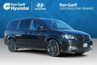 redesign will there be a 2022 dodge grand caravan