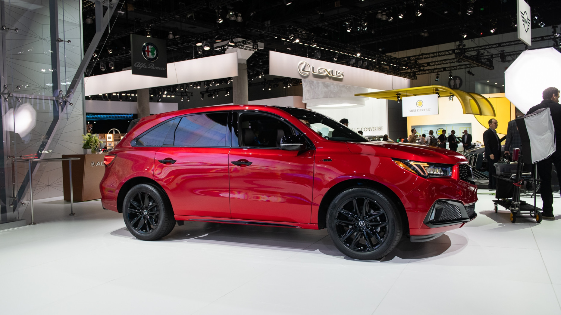 Review and Release date 2022 Acura Mdx Pmc