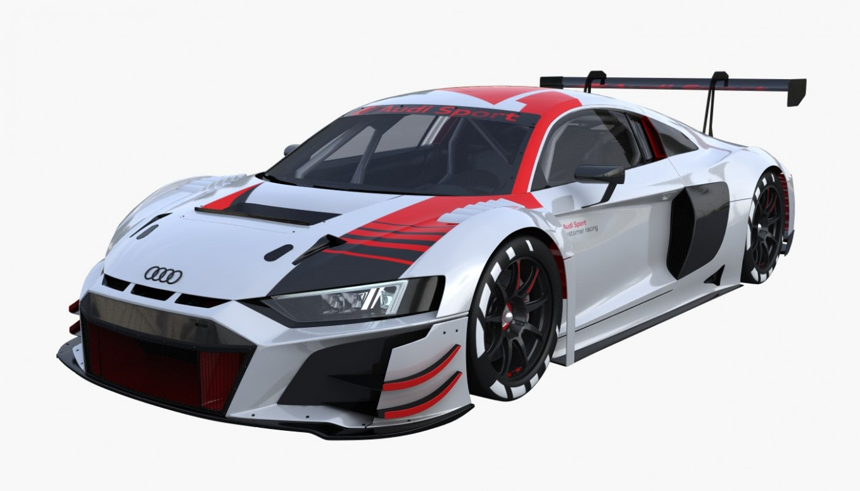 Review 2022 Audi R8 LMXs