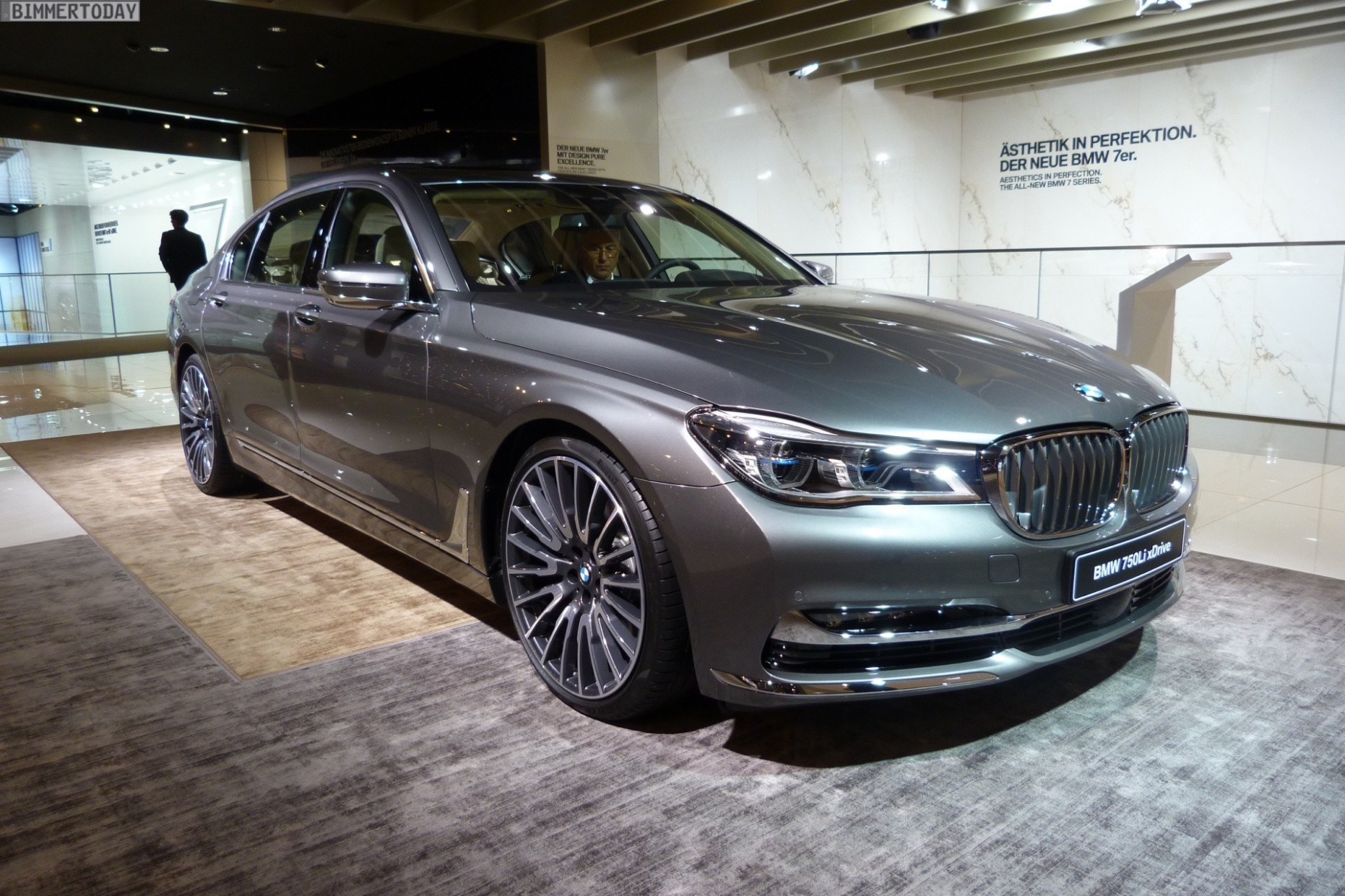 Redesign and Concept 2022 BMW 7 Series Perfection New