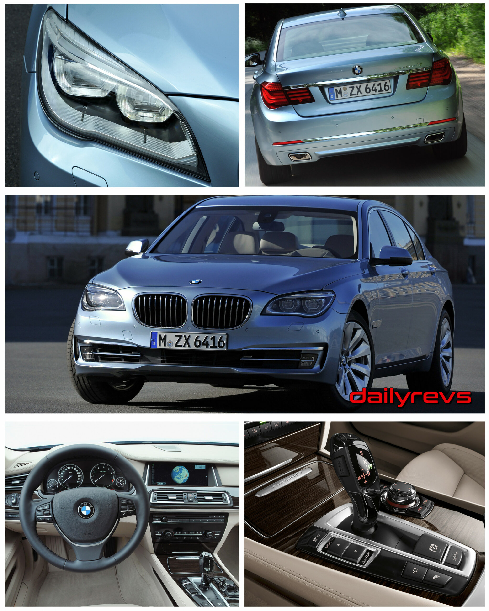 Prices 2022 BMW 7 Series Perfection New