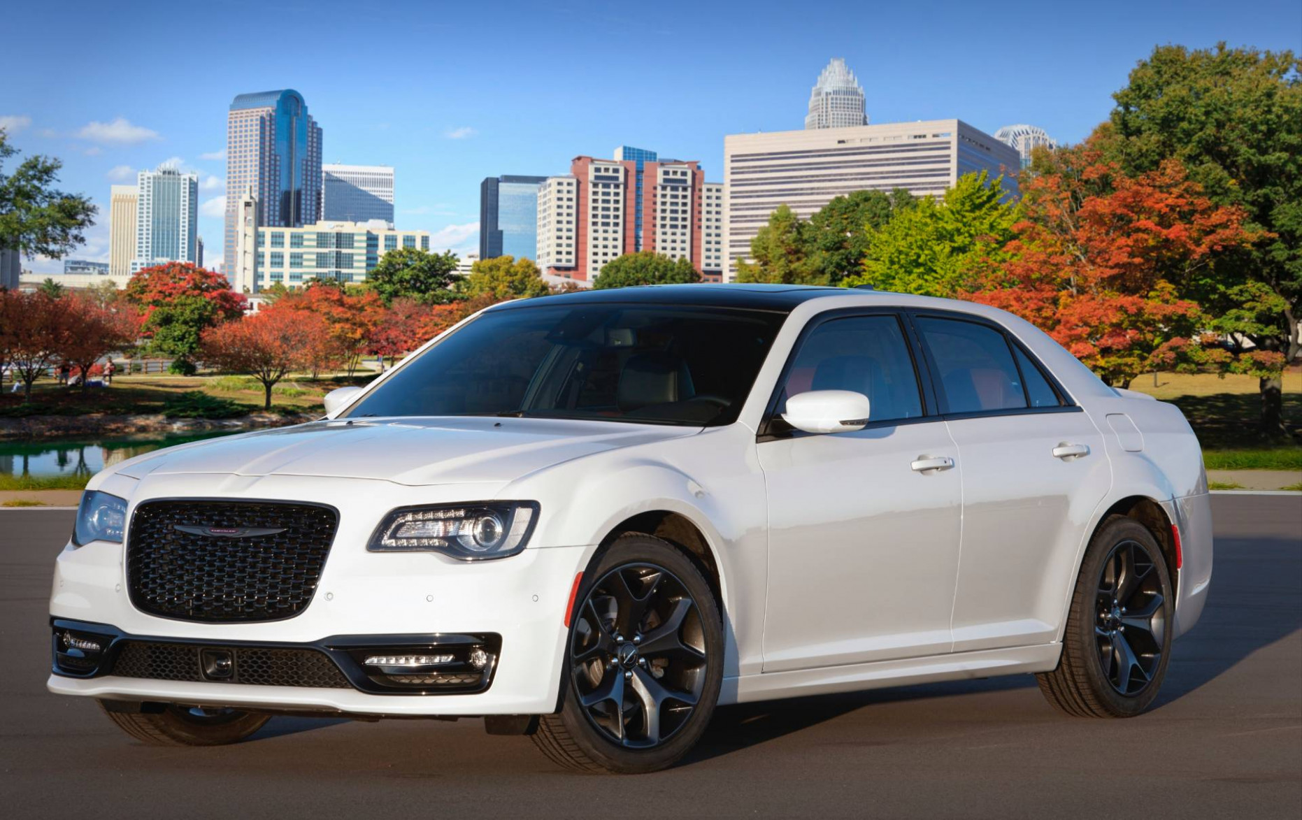 Picture 2022 Chrysler 300
