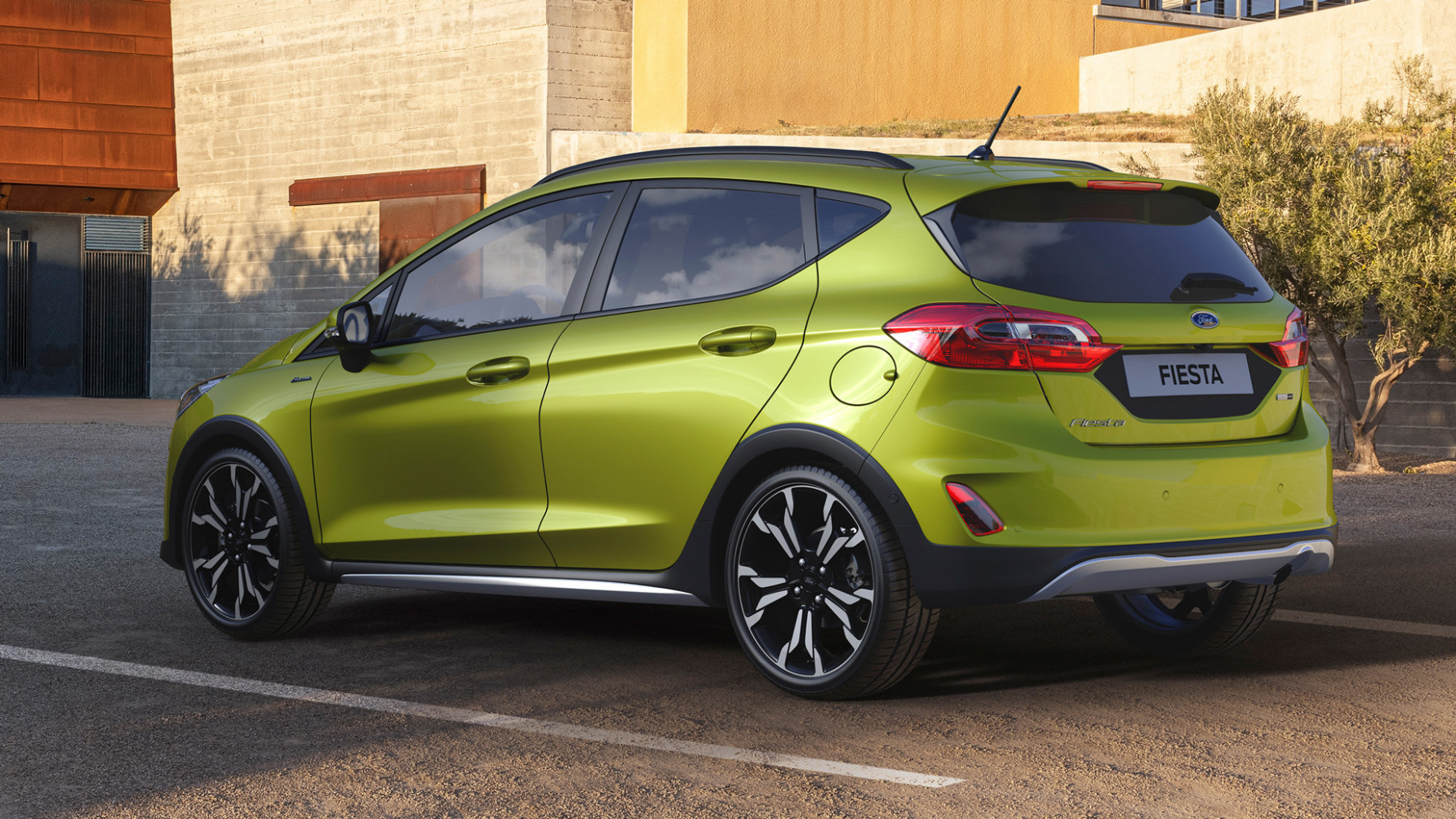 Price and Release date 2022 Ford Fiesta