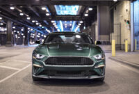 release 2022 ford mustangand
