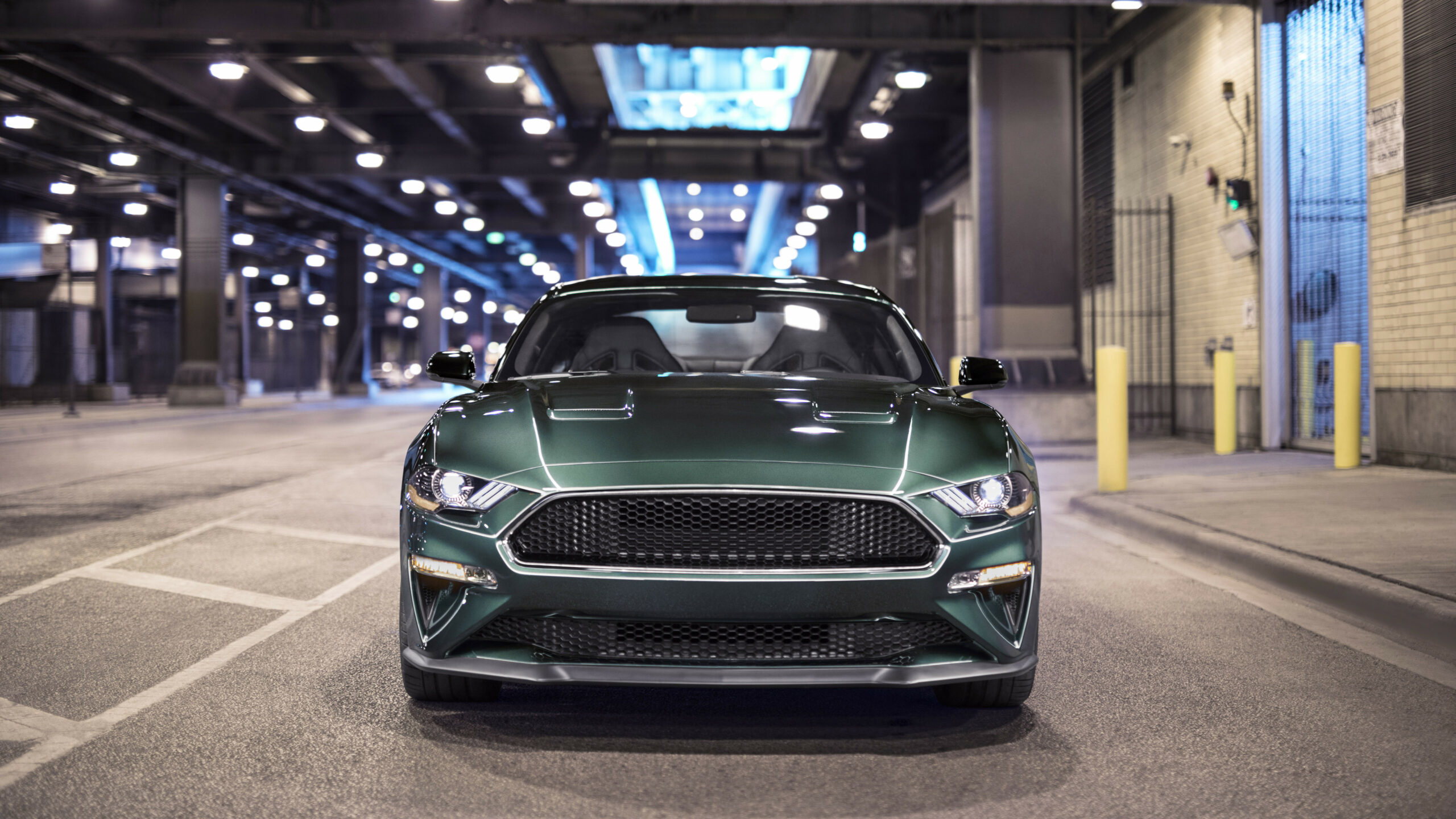 Performance 2022 Ford Mustangand