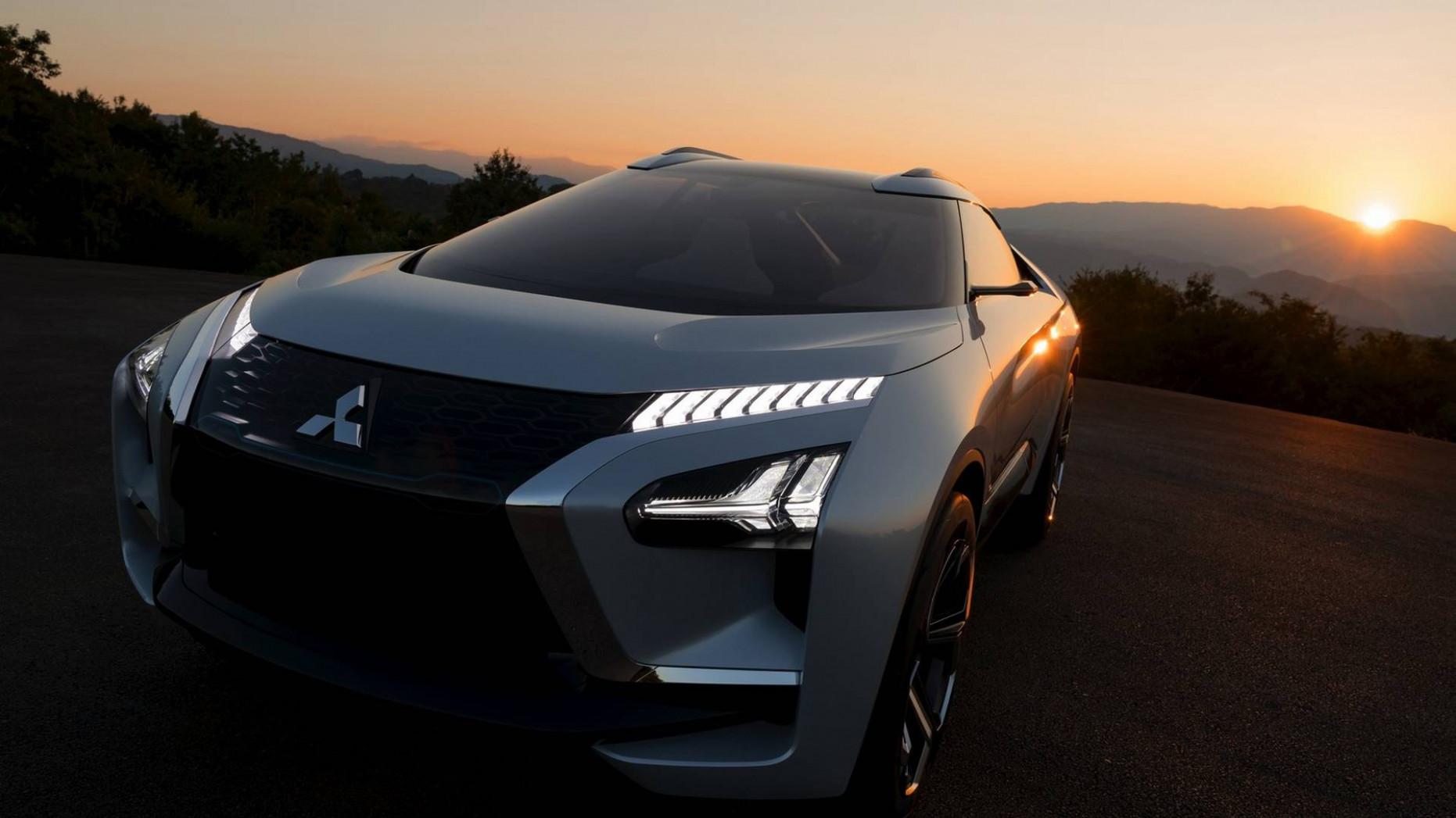 Redesign 2022 Mitsubishi Lineup
