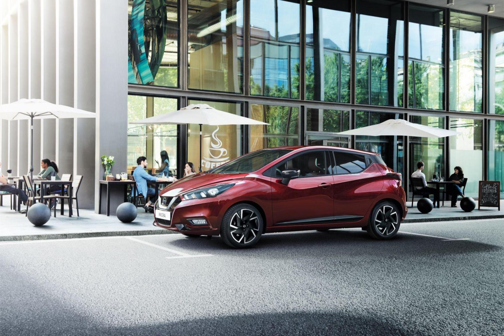 Reviews 2022 Nissan Micra