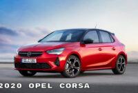 release 2022 opel corsa