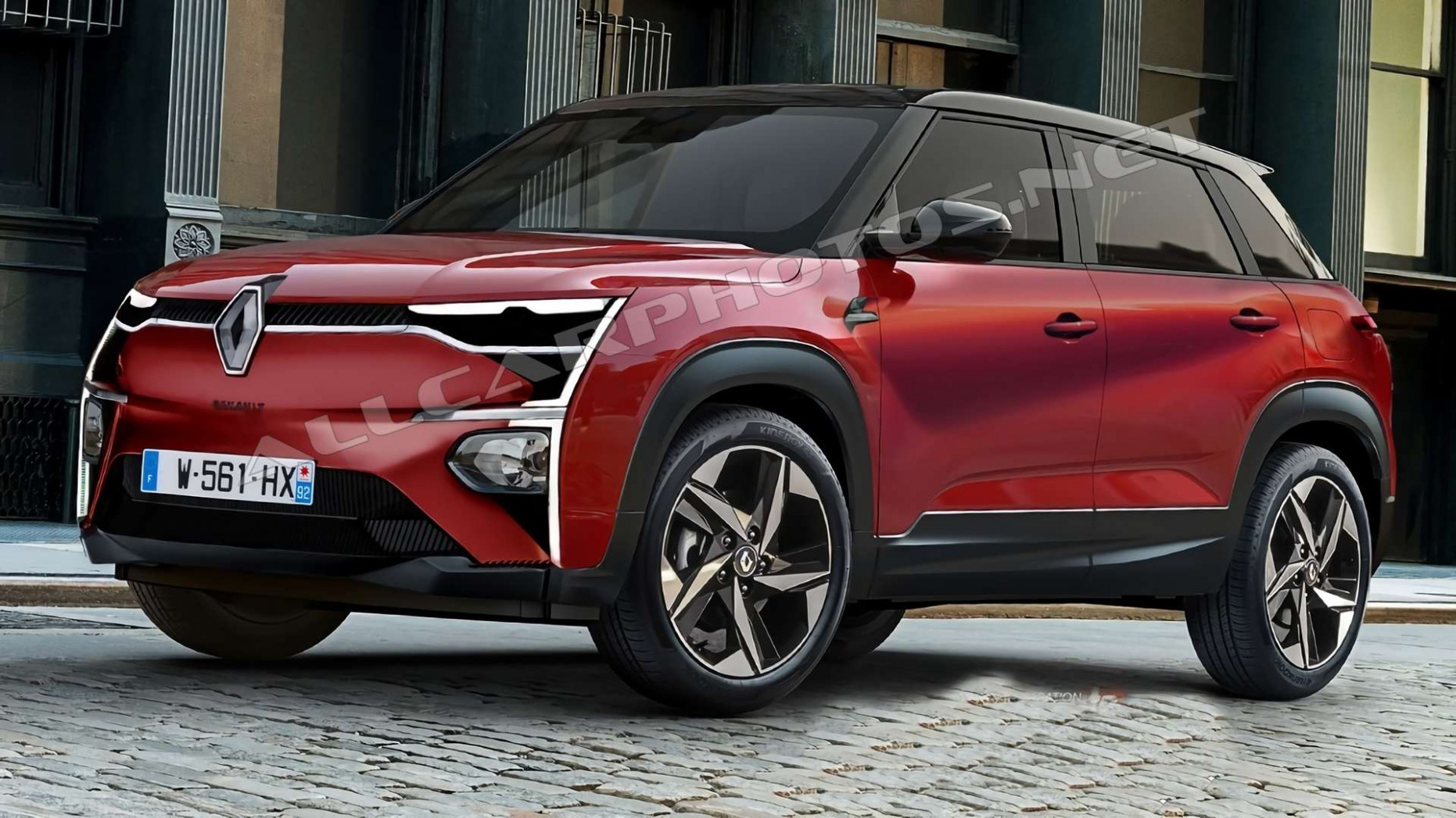 Images 2022 Renault Kadjar