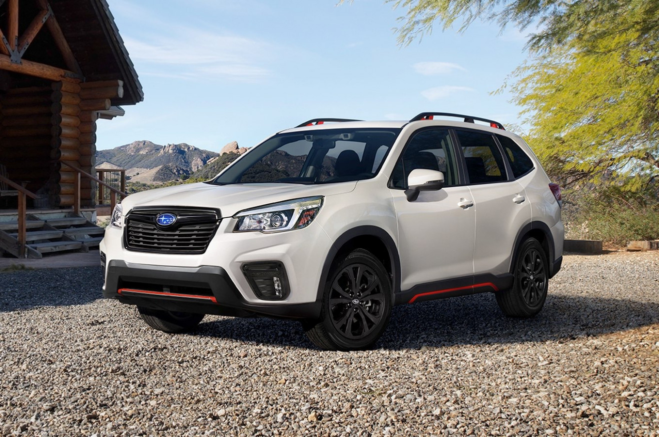 Price and Review 2022 Subaru Forester