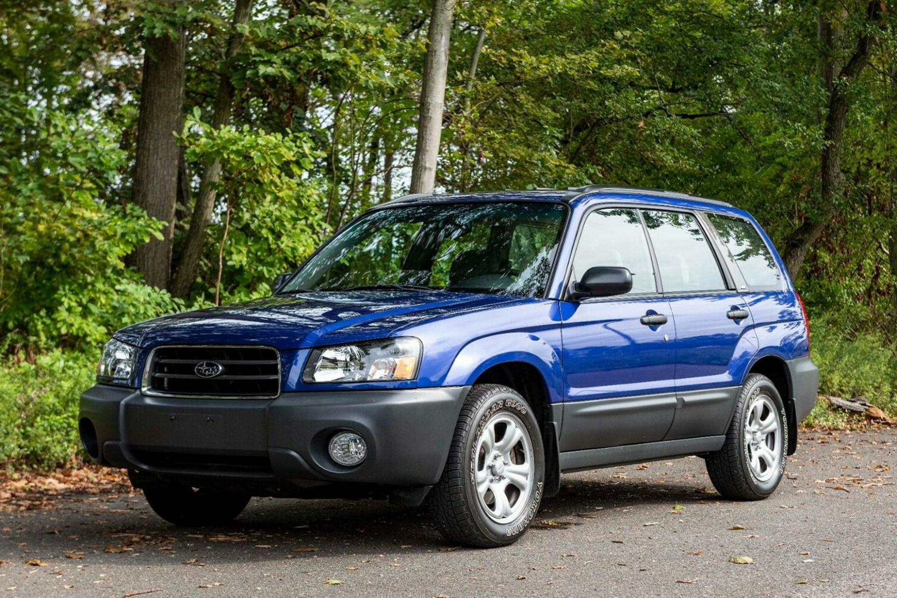 Price, Design and Review 2022 Subaru Liberty